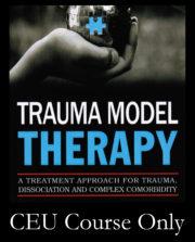 Trauma Model Therapy web