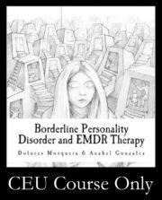 Borderline Personality cover